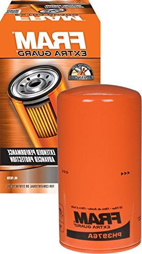 ph3976a heavy duty spin on oil filter