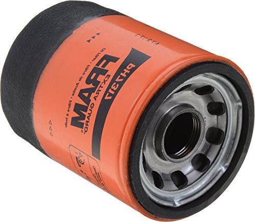 Fram PH7317 Passenger Spin-On Filter