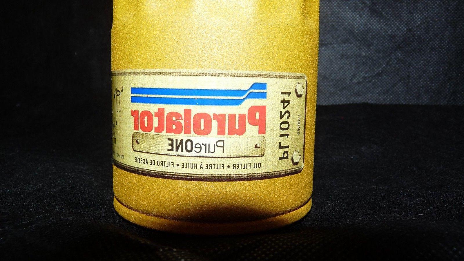 Purolator PL10241 PureONE