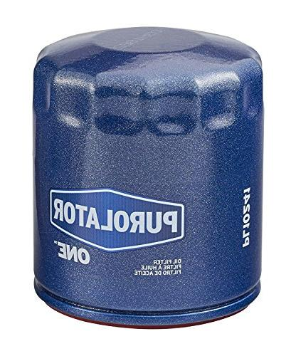 pl10241 one oil filter pack of 6