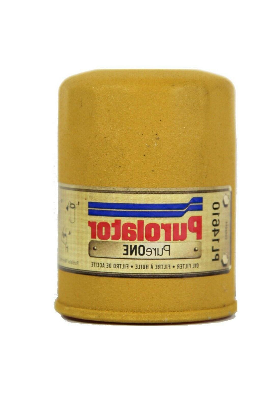 pl14610 purolatorone oil filter
