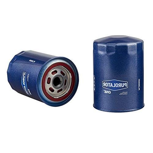 Purolator PL30001 Oil Filter