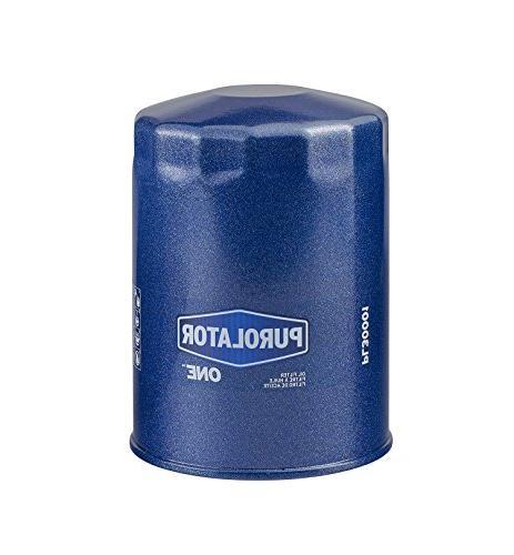 Purolator PL30001 Oil