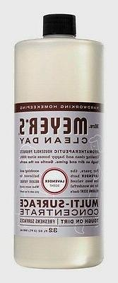 Mrs. Meyer's Clean Day All Purpose Cleaner, Lavender, 32-Oun