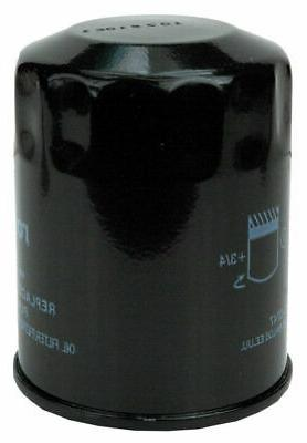 quality aftermarket oil filter replaces honda 15400