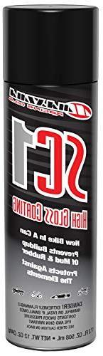 Maxima Racing Oils SC1 High Gloss Clear Coat 12oz. Spray SC-