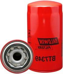 Rocky Mountain 2 pack-Baldwin BT7349 Heavy Duty Lube Spin-On