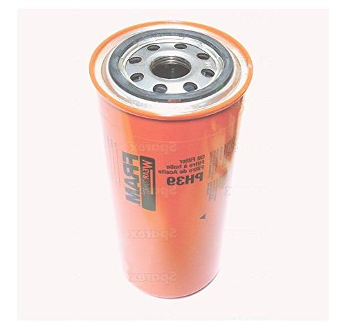 s 69259 oil filterengine for case 100