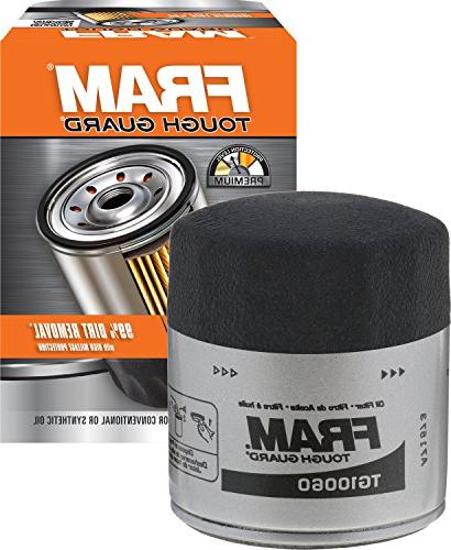 tg10060 tough guard oil filter