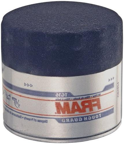 tg16 engine oil filter