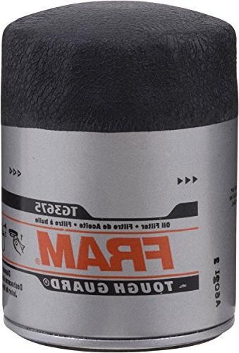 tg3675 tough guard premium oil filter