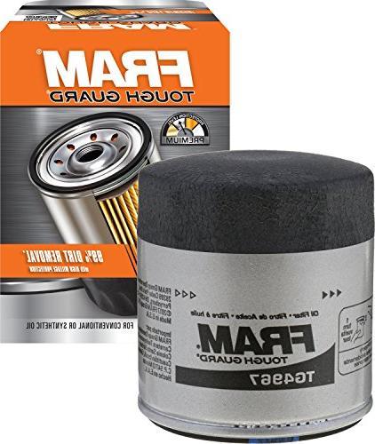 tg3593a tough guard tg3593a premium oil filter