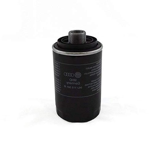 w 719 45 spin on oil filter