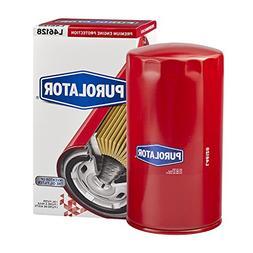 Purolator L46128 Purolator Oil Filter, Fits Diesel Applicati