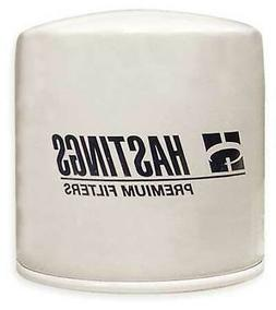 HASTINGS FILTERS LF157 Oil Filter,Spin-On,Full-Flow
