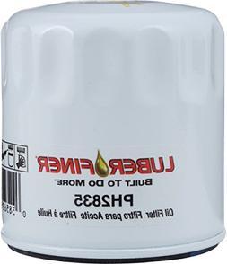 luber finer ph2835 oil filter