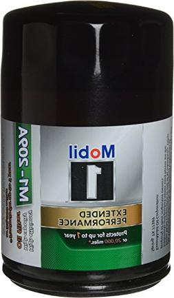 m1 209a extended performance oil filter 1