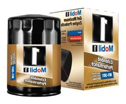 m1 301 extended performance oil filter pack