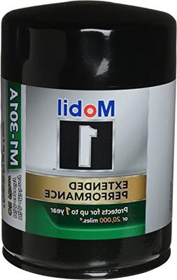 Mobil 1 M1-301A Extended Performance Oil Filter, 1 Pack