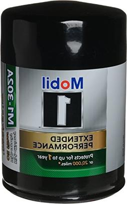 m1 302a extended performance oil filter
