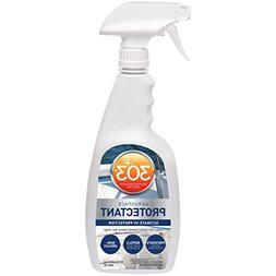 303  Marine UV Protectant Spray for Vinyl, Plastic, Rubber,