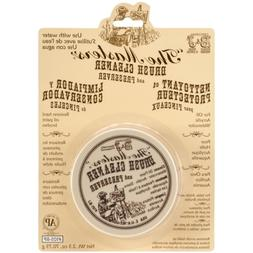 The Masters Brush Cleaner & Preserver 2.5 Ounces Carded-