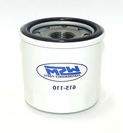 Mercury Oil Filter 8-15 Hp G760300 & Up 15/20 Hp  25  Hp WSM