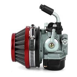 mini two stroke refitted engine