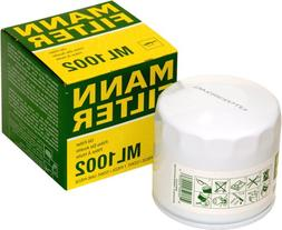 Mann-Filter ML 1002 Oil Filter