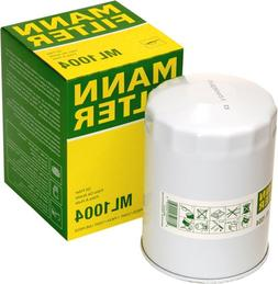 Mann-Filter ML 1004 Oil Filter