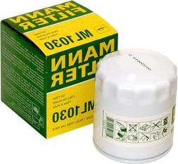Mann-Filter ML 1030 Oil Filter