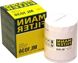 Mann-Filter ML 1036 Oil Filter