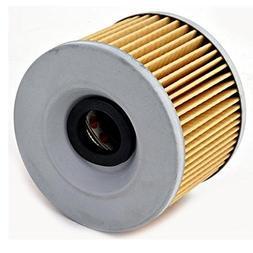 Purolator ML16809 Black Motorcycle Oil Filter, Pack of 1