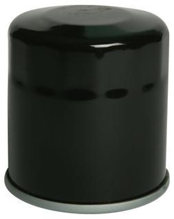 Purolator ML16810 Black Motorcycle Oil Filter, Pack of 1
