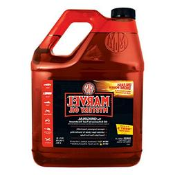 Marvel MM14R Mystery Oil 1 Gallon Gas Treatment New Fast shi