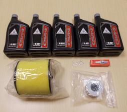 New 2005-2014 Honda TRX 500 TRX500 Rubicon ATV OE Complete S