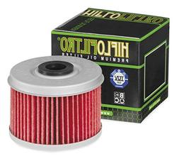 New Hiflofiltro ATV/UTV Oil Filters  - 2016 Honda Pioneer 10