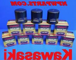NEW OEM KAWASAKI OIL FILTER 49065-7010 REPLACES 49065-2078 -