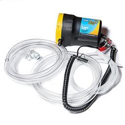 No Mess Oil Extractor Pump  - 12v Fluid Oil Diesel Extractor