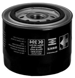 MAHLE Original OC 204 Oil Filter