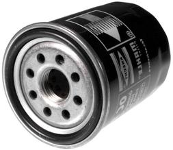 MAHLE Original OC 217 Oil Filter