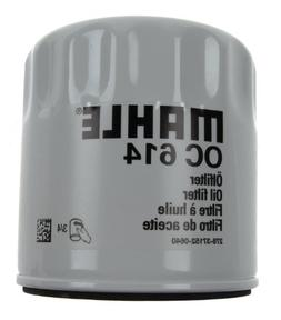 MAHLE Original OC 614 Oil Filter