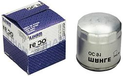 MAHLE Original OC 91 Oil Filter