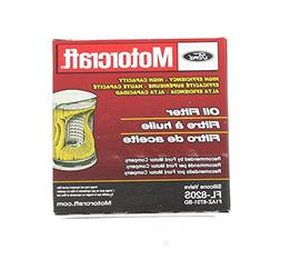 oem engine oil filter lincoln mercury motorcraft