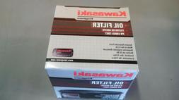 Kawasaki OEM Oil Filter Fits FS651V, FS691V, FS730V 49065-70