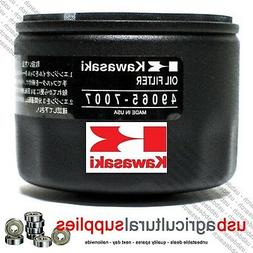 KAWASAKI OIL FILTER 49065-7007 GENUINE NEXT DAY DELIVERY COU