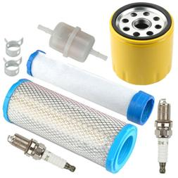 Oil filter Air Filter Combo for Briggs & Stratton 841497 821