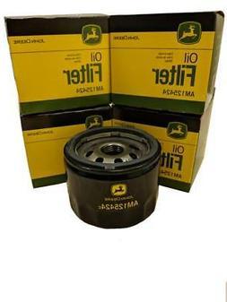 John Deere Oil Filter AM125424