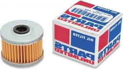PARTS UNLIMITED Oil Filter Atv 15410-Mm9-003B 15410-MM9-003B