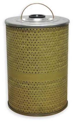 Oil Filter Element, Full-Flow